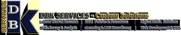 DBK Services